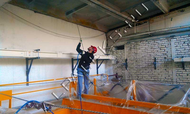 Оквэд на ремонт фасада здания