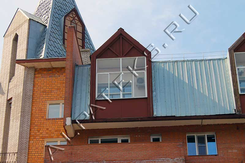 Цена декоративной штукатурки для фасадов